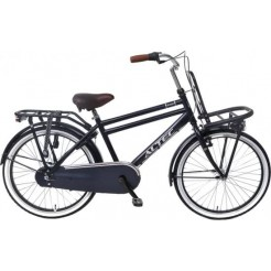 Altec Dutch 24 inch Transportfiets jongens Jeans Blue