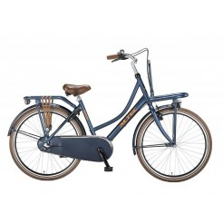 Altec Dutch 26 inch Transportfiets Midnight Blue