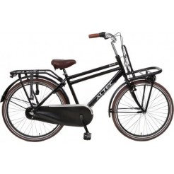 Altec Dutch 26 inch Transportfiets jongens Zwart