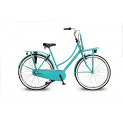Altec Dutch 28 inch Limited Edition Transportfiets Mat Ocean 55 cm 2018