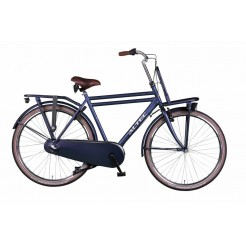 Altec Dutch 28 inch Transportfiets Heren Jeans Blue 58cm 2018