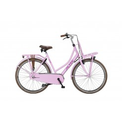 Altec Dutch 28 inch Transportfiets Hot Pink 50 cm