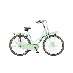 Altec Dutch 28 inch Transportfiets Mint Green 57 cm