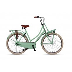 Altec Dutch 28inch Transportfiets 50cm Mint Green 2019