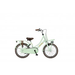 Altec Urban 20 inch Transportfiets Mint Green