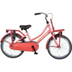 Altec Urban 20 inch Transportfiets Stain Red 2018