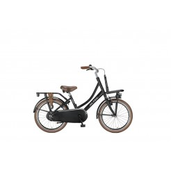 Altec Urban 20 inch Transportfiets Black