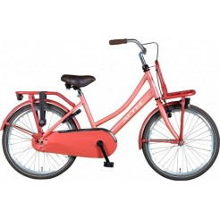 Altec Urban 22 inch Transportfiets Stain Red 2018