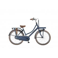 Altec Urban 26 inch Transportfiets Jeans Blue