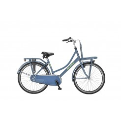 Altec Urban 26 inch Transportfiets Slate Grey