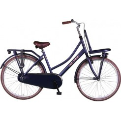 Altec Urban 26 inch Transportfiets Jeans Blue 2018