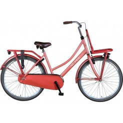 Altec Urban 26 inch Transportfiets Stain Red 2018