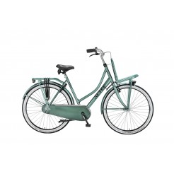 Altec Urban 28 inch Transportfiets 50cm Army Green