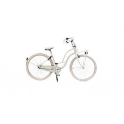 Avalon F912 Beachcruiser D50cm N3 Ivory