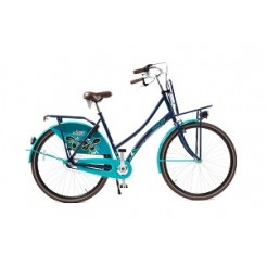 Avalon F930 Honey Blue Transportfiets DN3 56cm