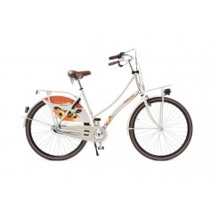 Avalon F931 Honey White Transportfiets DN3 56cm