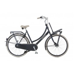 Cortina Roots 57cm 28 inch transportfiets N7 RB Denim Blue
