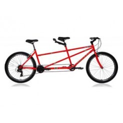 Marin Galaxy 48/43cm red 21 sp shimano