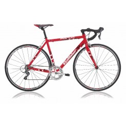 Marlin Galibier H54cm herenfiets Red Shimano 16SP