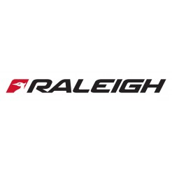 Raleigh Brighton D50cm 28 inch transportfiets Red Nexus 7CB