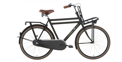 Transportfiets heren