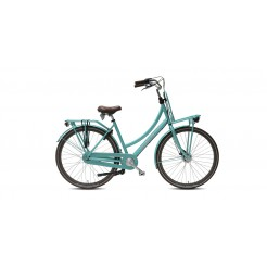 Vogue Elite D50N8 mint groen 1020331